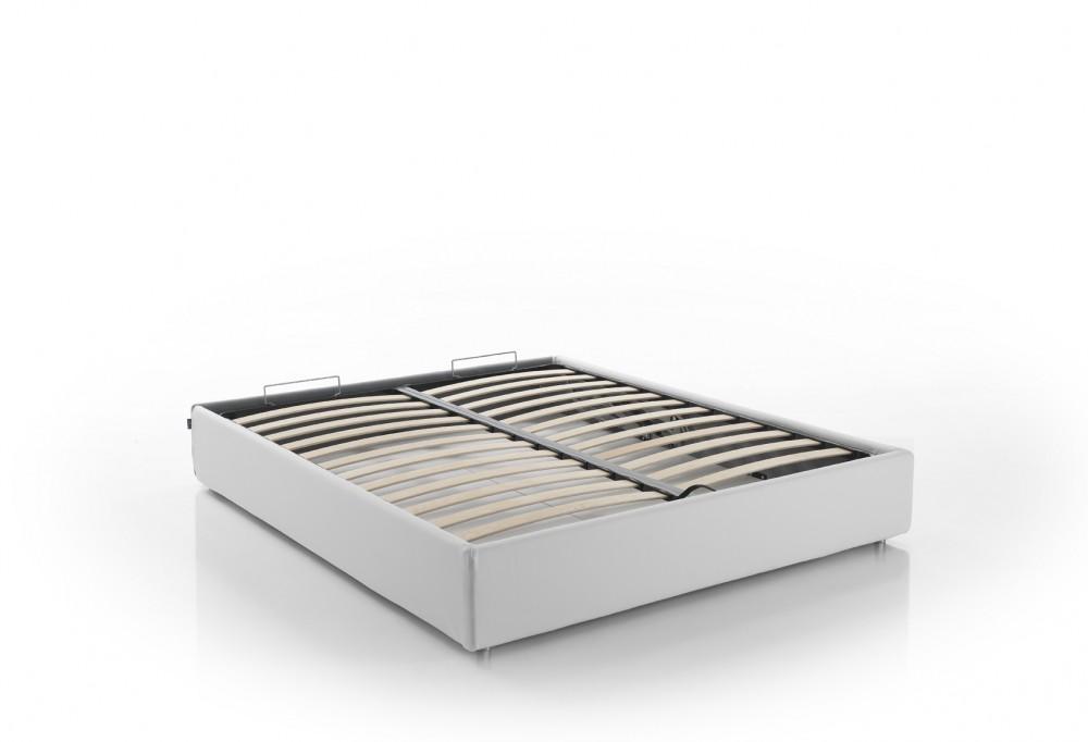 Box Contenitore Letto.Box Contenitore Duplex 2 Movimenti Olimar Design